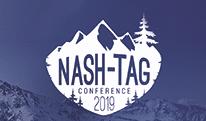 2019 NASH-TAG Conference