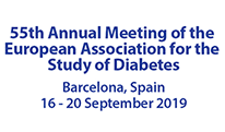55th Annual Meeting of the EASD